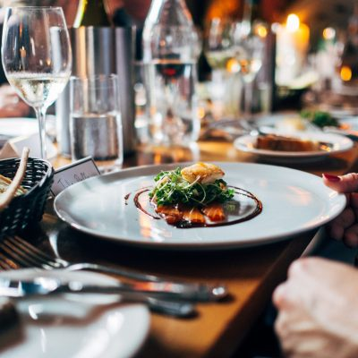 restaurant and food SEO and marketing